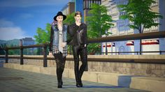 Sims 4 Clutter & Poses