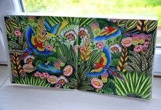 #tropicalwanderland #milliemarotta #milliemarottacoloringbook #milliemarottatropicalwonderland #coloring #coloringbook #milliemarottacolouringbook #ara