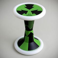 SH2 Arrows | Sporthocker | SALZIG #salzig #sporthocker #cool #stool #arrows #design #sport