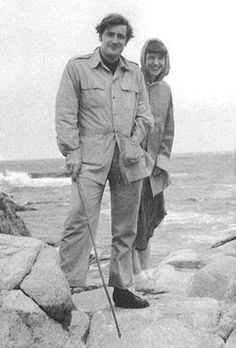 Los poetas ted Hughes y Sylvia Plath durante un viaje a Massachusetts,. Camille Claudel, Ted Hughes Sylvia Plath, Silvia Plath, British Poets, Massachusetts, Roman, Story Writer, Writers And Poets, American Poets
