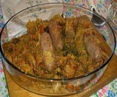 Casoeûla - Ricetta tradizionale Lombarda