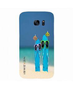 Luxury Printed high Quality Hawaii case cover Samsung Galaxy J7 j746