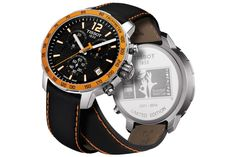 Tissot presenta el reloj oficial de la Copa del Mundo de Baloncesto