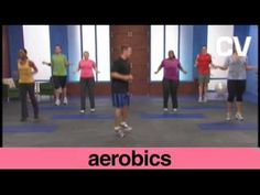 Extreme Makeover Weight Loss Edition Workout with Chris Powell