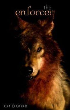 "Read ""The Enforcer - Chapter One"" #wattpad #werewolf"