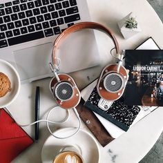The energy of my favorite neighborhood cafe, some great sounds, and a cup of coffee are all I need to get my creativity flowing.  Follow @MasterDynamic and comment what you need in your creative space using #SoundIsCreativity for a chance to #WIN a pair of these awesome headphones.