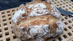 Soda Bread fra Rivercottage