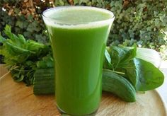 Need a quick toxin flush to hep alkalize and cleanse your body? Try one of these detox juice recipes and smoothies. Green Drink Recipes, Raw Food Recipes, Healthy Recipes, Diet Recipes, Vitamix Recipes, Cleanse Recipes, Top Recipes, Organic Recipes, Healthy Tips