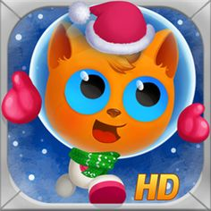 UNIVERSO NOKIA: Space Kitty | Puzzle game divertente oltre ogni co...