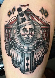 sad clown tattoo: 15 тыс изображений найдено в Яндекс.Картинках