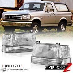 1987 1988 1989 1990-1996 Ford F150 Fleetside Steel Rollpan w// Plate Box center
