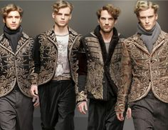 Google Image Result for http://www.swide.com/binaries/content/gallery/2012/11/9/dolce-gabbana-military-style-fw-2013-baroque-collection-inspiration-by-hussar-uniforms/inside/dolce-gabbana-fw-2013-baroque-military-uniforms.jpg
