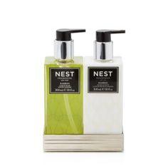 NEST Fragrances Liquid Soap & Hand Lotion Set, Bamboo | Bloomingdale's