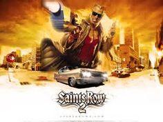 saints row kick ass!