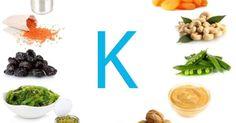 Vitamina K, necesaria para el cuerpo pero también un peligro. ¡Te lo contamos aquí!