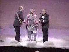 """Peter, Paul and Mary -Puff The Magic Dragon. This would be fun to learn to go along with the reading of """"My Father's Dragon"""" read in Sonlight Core A. For added fun, you can see Peter, Paul & Mary performing the same song about 40 years earlier at this link: https://www.youtube.com/watch?v=RC2tlNmz4ao"""