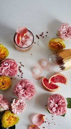 Learn how to make rose-infused vodka for your next party.