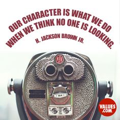 Give generously to those who have nothing to give. #character #integrity www.values.com