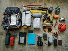 So You Want To Be An Adventure Photographer...