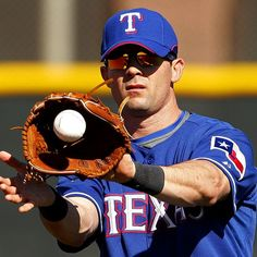 Michael Young, Texas Rangers #Texas #Rangers #TexasRangers