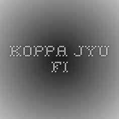 koppa.jyu.fi Tech Companies, Company Logo, Logos, Logo