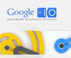 Google I/O Confrence Live Blog