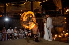 Fire dancers, an excellent entertainment for your beautiful wedding! Our Wedding, Destination Wedding, Fire Dancer, Dancers, Light Up, Entertainment, Night, Music, Beautiful