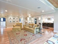 basement ceiling options photos | The Most Affordable Basement Ceiling Ideas: Basement Ceiling Ideas ...