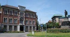 """Casa di riposo """"Giuseppe Verdi"""" - Milano"""