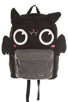 Cat bag, so adorable. Look how cute he looks, really could hug this little fella
