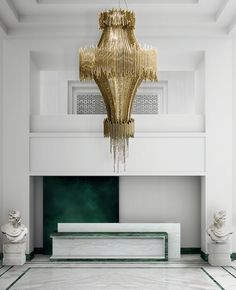 Scala Chandelier is other master piece of Luxxu, poetically made, with the most beautiful Swarovski crystal, and the perfect details who combined a harmonious synthesis between classic and the contemporary.