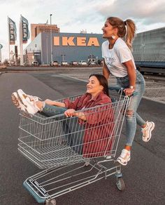 Shopping Goals❤️Tag Your BFF via by laurralucie Francine Gonzales Photos Bff, Best Friend Photos, Best Friend Goals, Cute Photos, Friend Pics, Bff Pics, Girl Pics, Cute Friend Pictures, Family Pictures