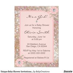 Ahoy its a boy shower napkins ocean nautical blue boy gifts unique baby shower invitations girls pinkbrown personalize this pink and brown glitter baby negle Images