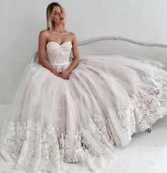 Nifi Bridal Specialises in designer bridal dresses, Wedding gowns, and Accessories. Come and choose your dream wedding dress at Nifi Bridal in Melbourne. Cute Wedding Ideas, Wedding Goals, Wedding Attire, Dream Wedding, Wedding Inspiration, Wedding Stuff, Designer Wedding Gowns, Bridal Fashion Week, Formal Wedding