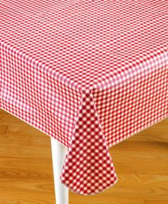 Beau A Heavy Duty Oilcloth Tablecloth Will Add A Vintage Touch To Your Home.  Choose From Our Array Of Floral Oilcloth Prints For A Bold Way To Cover  Your Tables.