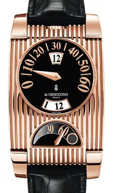 ec356eef12ec Beautiful men s watch--de Grisogono FG One N04. Rose gold.  23