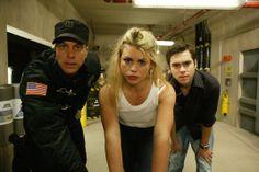 """Billie Piper as Rose Tyler - """"Dalek"""" - 2005"""