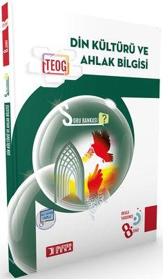 İşleyen Zeka Yayınları 8. Sınıf TEOG Din Kültürü ve Ahlak Bilgisi Soru Bankası