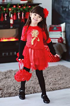 #Christmas is coming! Surprise your #children with new #clothes from www.carnivalkids.com/en/  #kidsfashion #fashion #girlsfashion