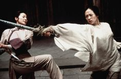 Production Starts on Sequel to 'Crouching Tiger, Hidden Dragon'