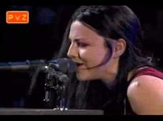 EVANESCENCE THOUGHTLESS LIVE (KORN COVER)