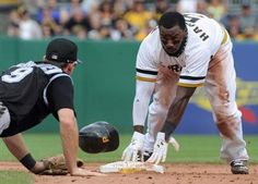 Pirates Spotlight: Baserunning a key for Pirates? Stats say otherwise