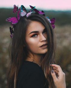 | retrato | retratos femininos | ensaio feminino | ensaio externo | fotografia | ensaio fotográfico | fotógrafa | mulher | book | girl | senior | shooting | photography | photo | photograph | borboletas | butterflies | butterfly