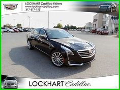 cool 2017 Cadillac CT6 3.6L Luxury - For Sale View more at http://shipperscentral.com/wp/product/2017-cadillac-ct6-3-6l-luxury-for-sale-2/