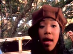 ▶ Brandy - I Wanna Be Down  Love this song !