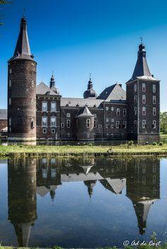 Kasteel Hoensbroek - Hoensbroek Castle