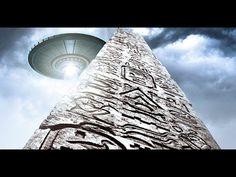 Documentales Alienigenas Ancestrales sobre extraterrestres