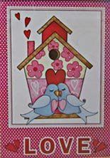 Love Birds Valentines Day Garden Flag by Evergreen. $5.99. Durable yet breeze-friendly. Text correctly readable on one side of flag only. Specially treated fabric to preseve the life and colors of the flag!. Decorative flags are a great home and garden decoration for every season and reason!  The unique production process that goes into our flags is your guarantee that your flag will retain shape, fabric durability and vivid color through any weather condition & for m...