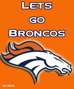 Denver Broncos Svg Logos Monogram Silhouette Cricut