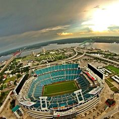 Everbank Stadium